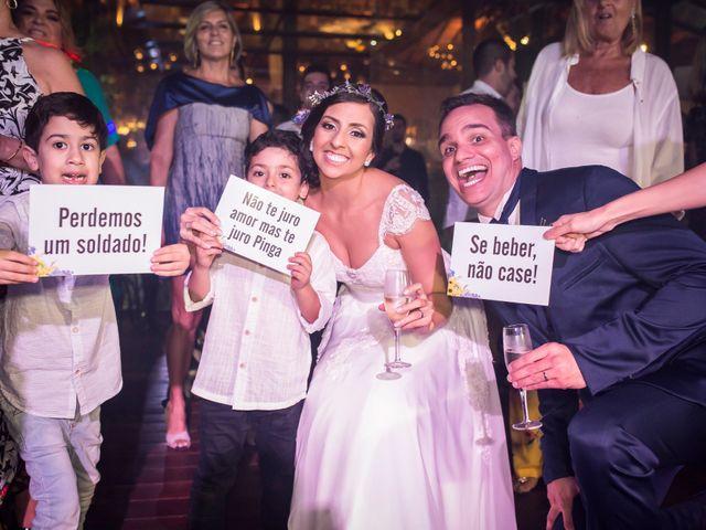 O casamento de Gabriel e Roberta em Rio de Janeiro, Rio de Janeiro 23