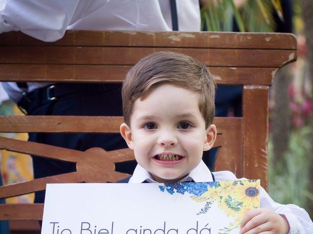 O casamento de Gabriel e Roberta em Rio de Janeiro, Rio de Janeiro 34