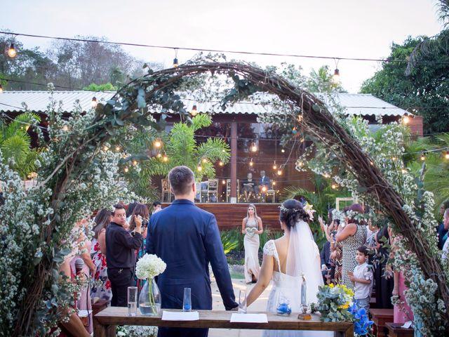O casamento de Gabriel e Roberta em Rio de Janeiro, Rio de Janeiro 36