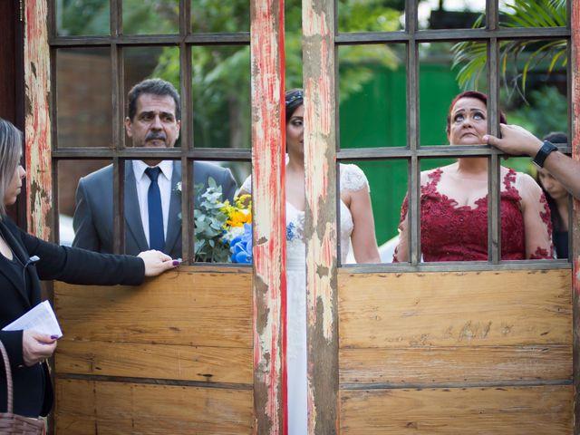 O casamento de Gabriel e Roberta em Rio de Janeiro, Rio de Janeiro 42