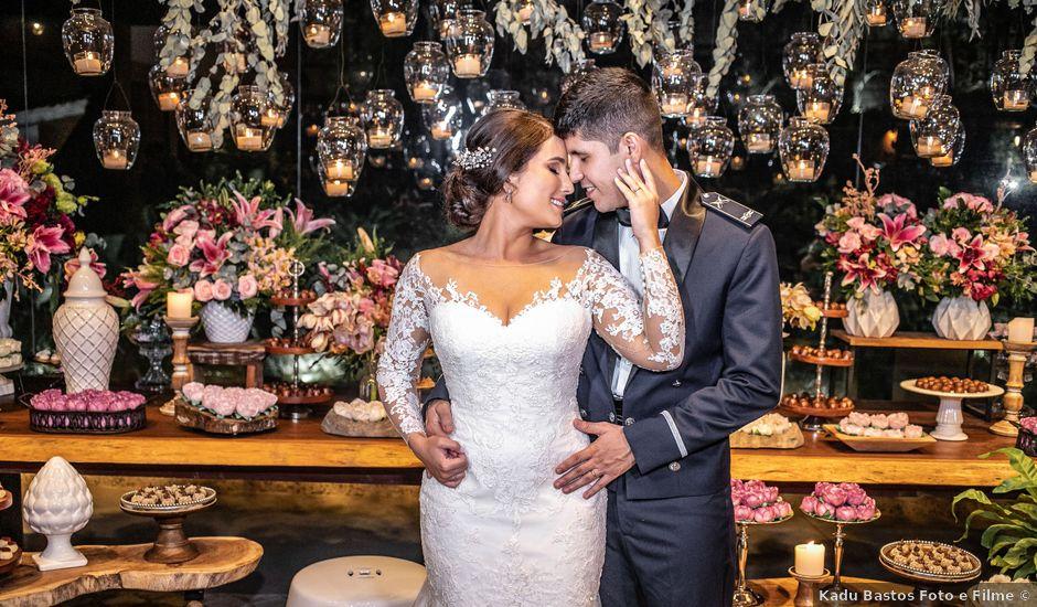 O casamento de Felipe e Larissa em Rio de Janeiro, Rio de Janeiro