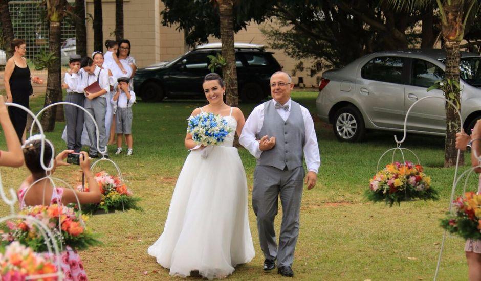 O casamento de Arthur e Maila em Americana, São Paulo