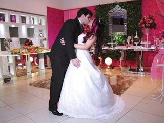 O casamento de Bruna  e Humberto