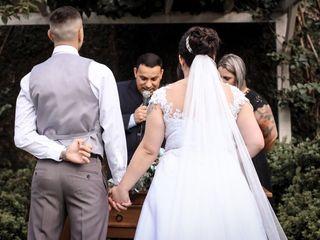 O casamento de Jady  e Gabriel  2