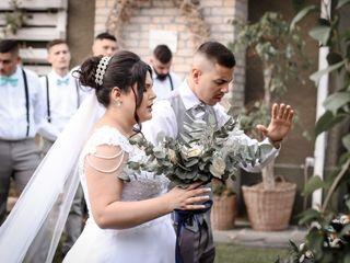 O casamento de Jady  e Gabriel  3