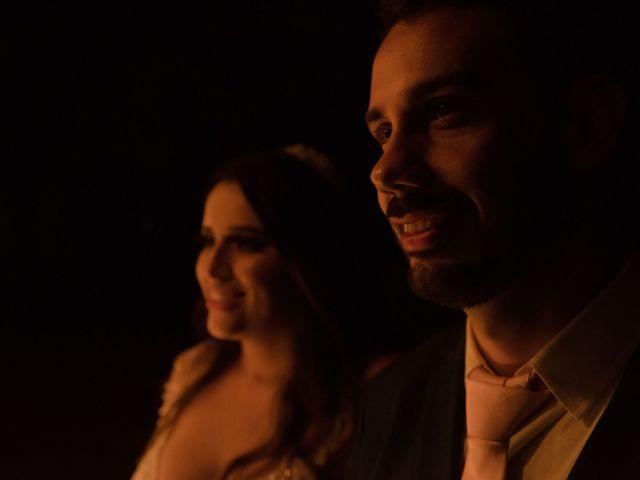 O casamento de Rafaela e André