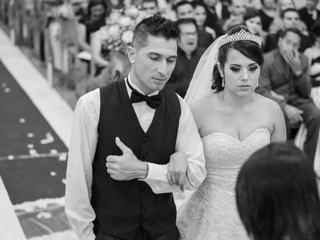 O casamento de Lorraine e Jose Luiz