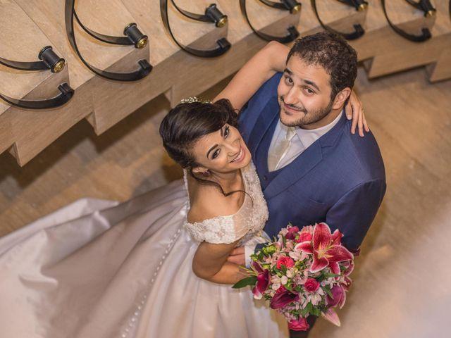 O casamento de Daniella e Leonardo