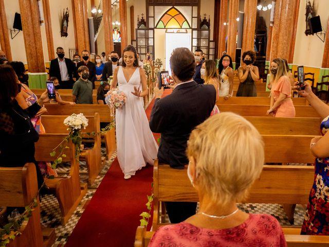 O casamento de Bernardo e Sarah em Petrópolis, Rio de Janeiro 22