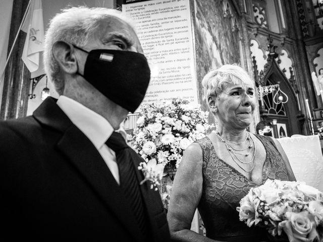 O casamento de Bernardo e Sarah em Petrópolis, Rio de Janeiro 24