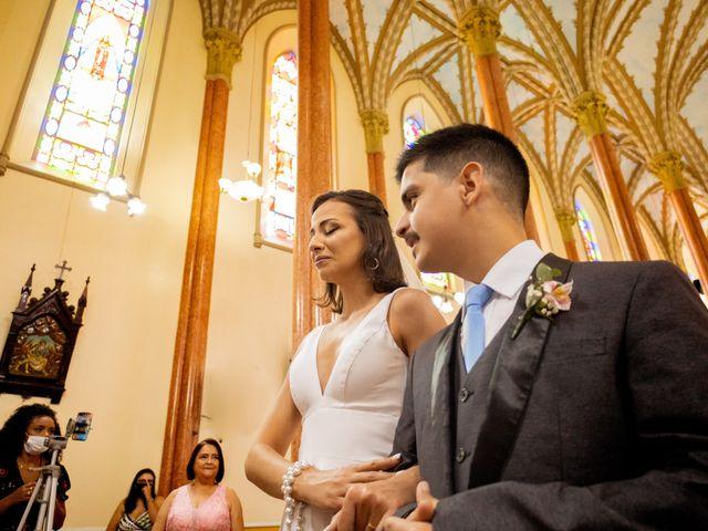 O casamento de Bernardo e Sarah em Petrópolis, Rio de Janeiro 25
