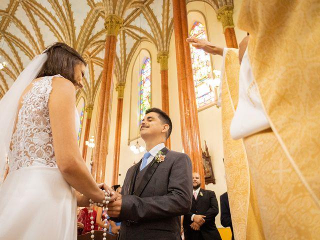 O casamento de Bernardo e Sarah em Petrópolis, Rio de Janeiro 27