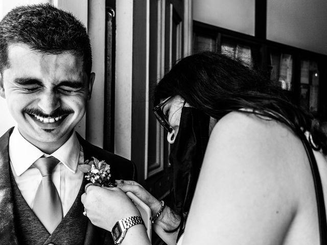 O casamento de Bernardo e Sarah em Petrópolis, Rio de Janeiro 28
