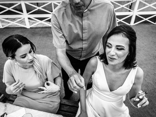 O casamento de Bernardo e Sarah em Petrópolis, Rio de Janeiro 34