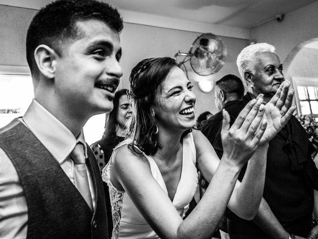 O casamento de Bernardo e Sarah em Petrópolis, Rio de Janeiro 35