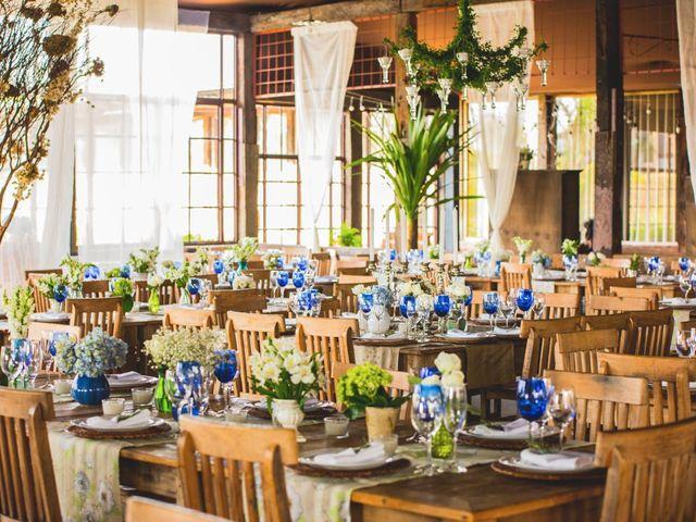 O casamento de Brad e Lívia em Itatiba, São Paulo 10