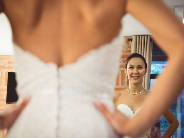 O casamento de Brad e Lívia em Itatiba, São Paulo 21