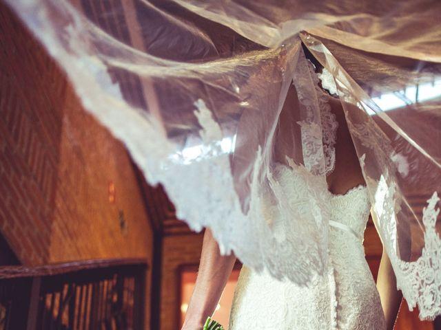 O casamento de Brad e Lívia em Itatiba, São Paulo 32
