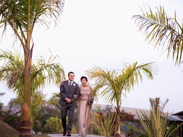 O casamento de Brad e Lívia em Itatiba, São Paulo 33