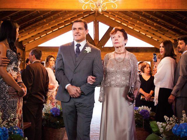 O casamento de Brad e Lívia em Itatiba, São Paulo 34