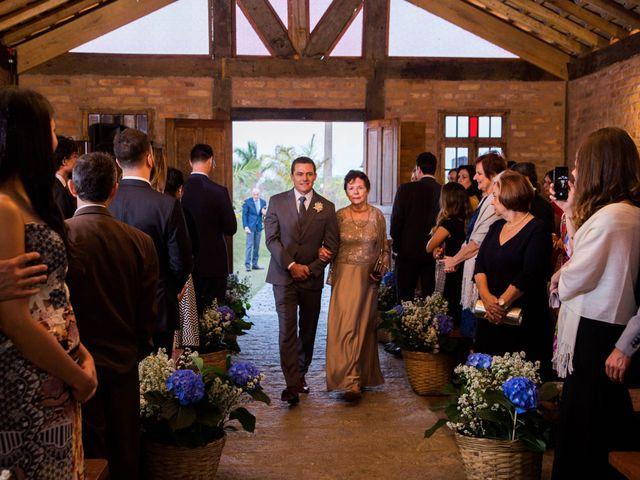 O casamento de Brad e Lívia em Itatiba, São Paulo 35