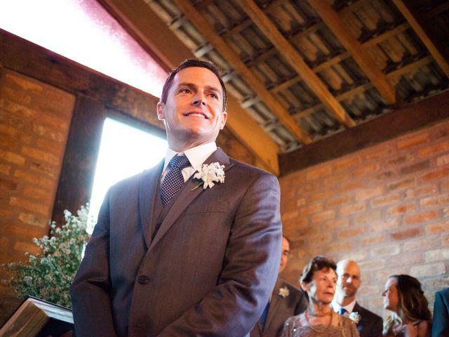 O casamento de Brad e Lívia em Itatiba, São Paulo 36