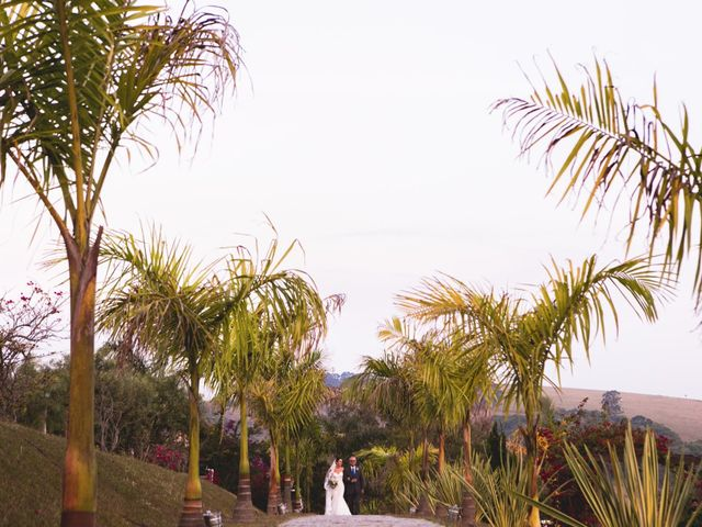 O casamento de Brad e Lívia em Itatiba, São Paulo 37