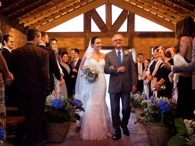 O casamento de Brad e Lívia em Itatiba, São Paulo 38