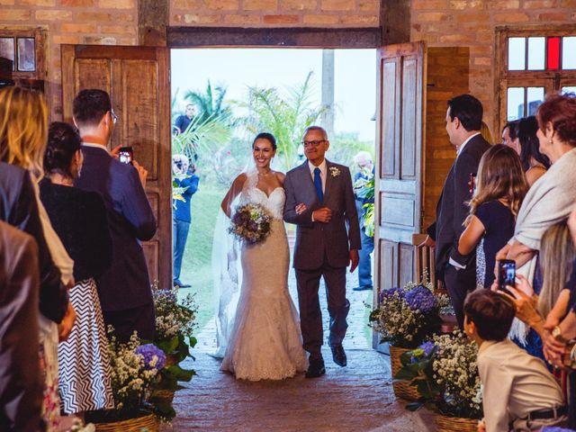 O casamento de Brad e Lívia em Itatiba, São Paulo 39