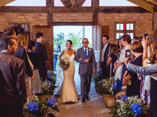 O casamento de Brad e Lívia em Itatiba, São Paulo 40