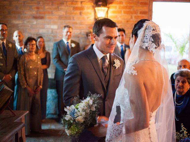 O casamento de Brad e Lívia em Itatiba, São Paulo 41
