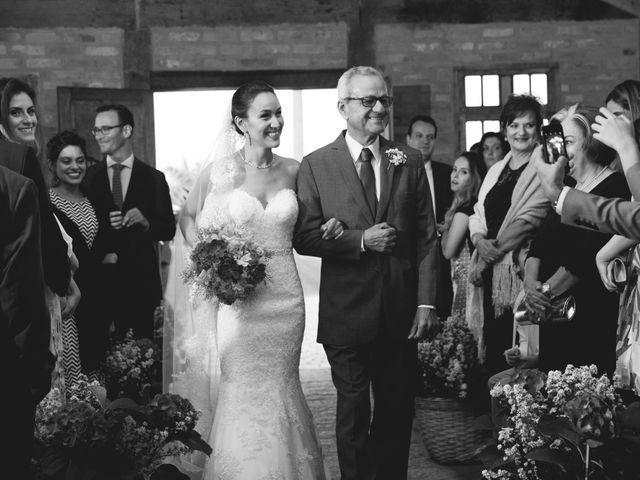 O casamento de Brad e Lívia em Itatiba, São Paulo 42