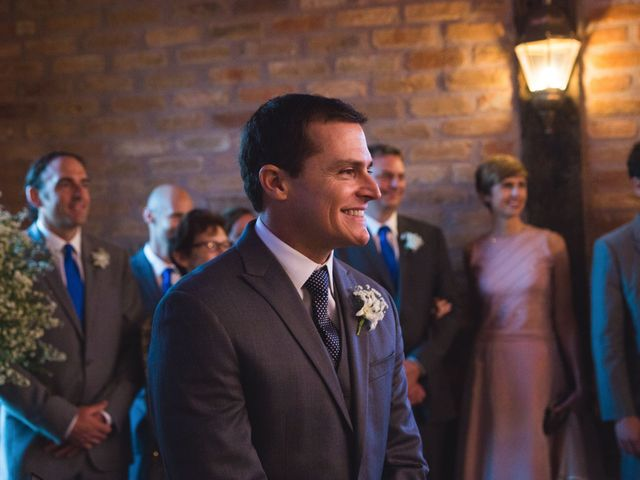 O casamento de Brad e Lívia em Itatiba, São Paulo 43