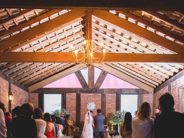 O casamento de Brad e Lívia em Itatiba, São Paulo 50