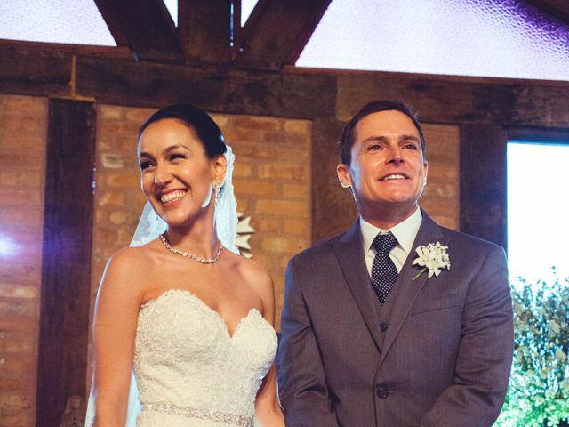 O casamento de Brad e Lívia em Itatiba, São Paulo 51