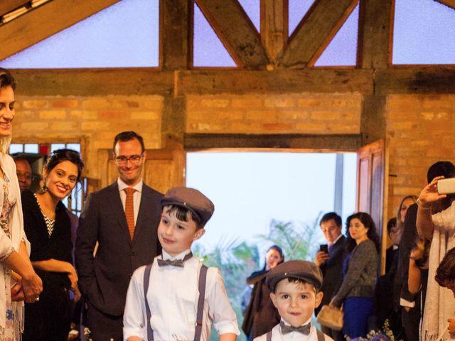 O casamento de Brad e Lívia em Itatiba, São Paulo 52