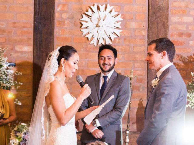 O casamento de Brad e Lívia em Itatiba, São Paulo 54