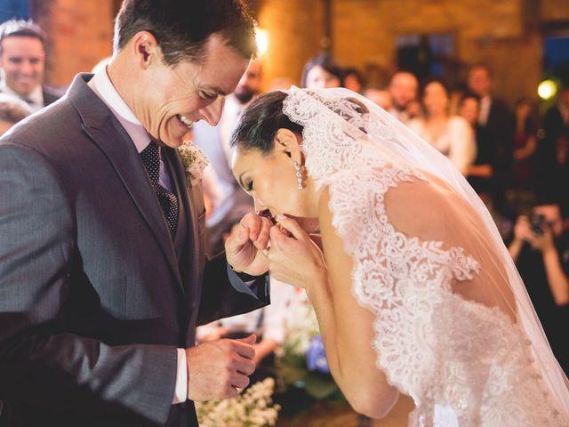 O casamento de Brad e Lívia em Itatiba, São Paulo 57