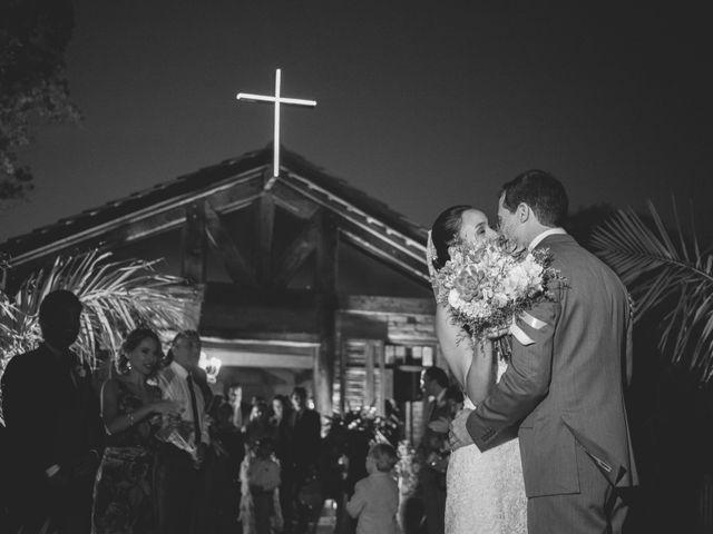 O casamento de Brad e Lívia em Itatiba, São Paulo 2