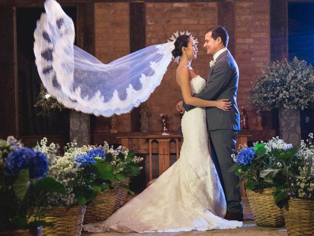 O casamento de Brad e Lívia em Itatiba, São Paulo 71