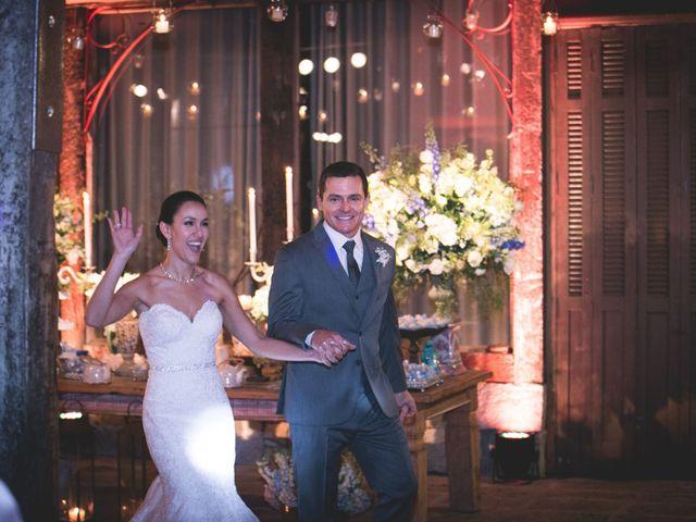 O casamento de Brad e Lívia em Itatiba, São Paulo 73