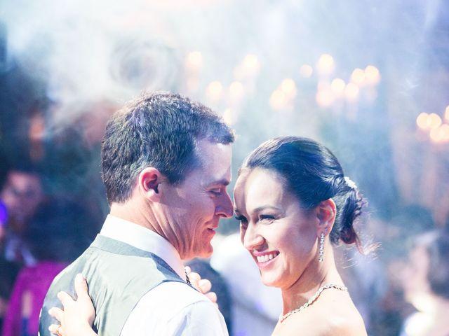 O casamento de Brad e Lívia em Itatiba, São Paulo 84