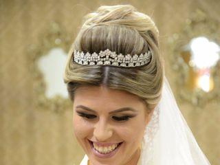 O casamento de Isabela e Carlos Vinicius 2