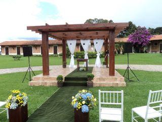 O casamento de Andrielly e Natanael 2