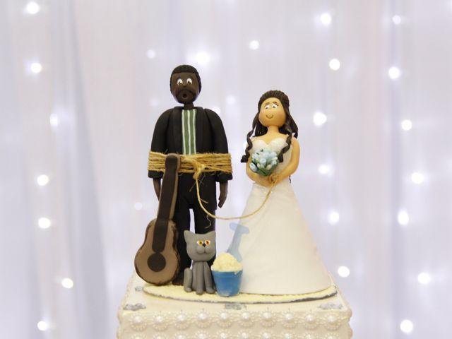 O casamento de Gabriel e Geovanna em Osasco, São Paulo 5