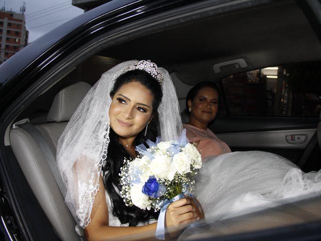 O casamento de Gabriel e Geovanna em Osasco, São Paulo 13