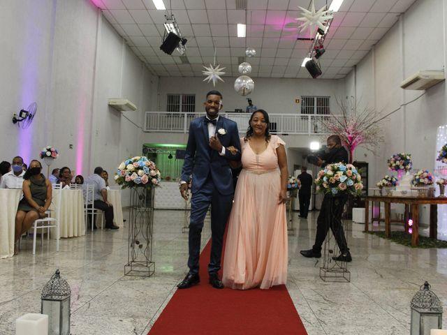 O casamento de Gabriel e Geovanna em Osasco, São Paulo 14