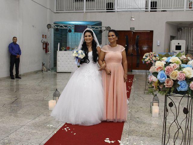 O casamento de Gabriel e Geovanna em Osasco, São Paulo 17