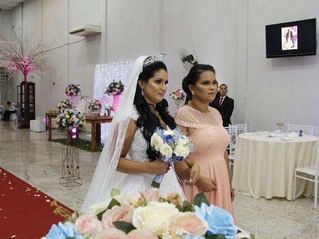 O casamento de Gabriel e Geovanna em Osasco, São Paulo 18