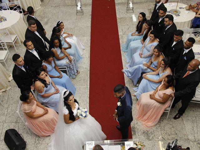 O casamento de Gabriel e Geovanna em Osasco, São Paulo 19